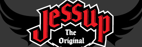 Jessup Griptape