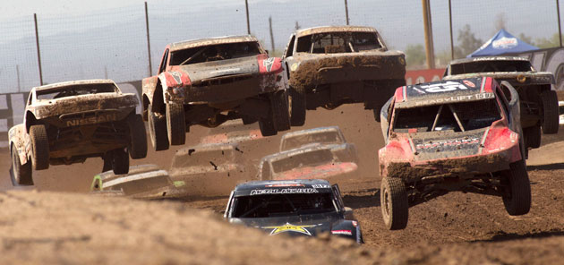 LOORRS Speedworld