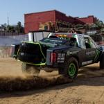 Bj Baldwin at Baja 500