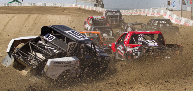 LOORRS Miller Motorsports Park