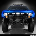 Andy McMillin PreRunner