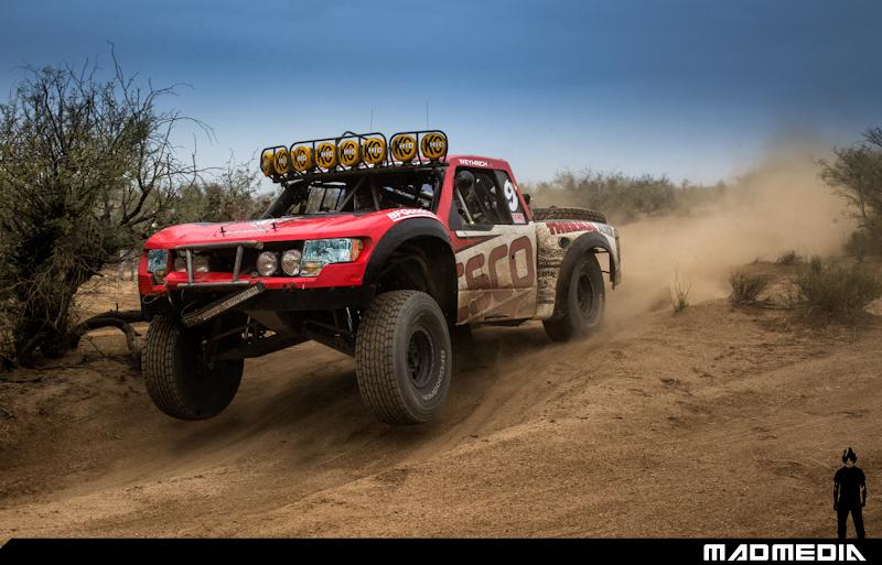 2012 Tecate SCORE Baja 1000 Photography | MadMedia