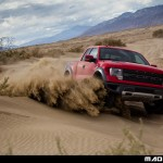 Raptor vs. Ram Runner