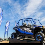 Polaris Camp RZR Glamis