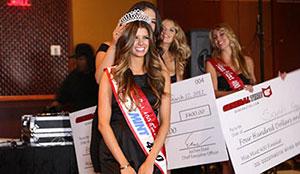 Vanessa Golub Ferrara Miss Mint 400