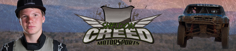 Sheldon Creed Battles Obstacles at Las Vegas Motor Speedway