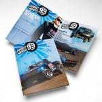 Robby Woods Media Kit