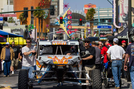 Mint 400 Contingency 2013