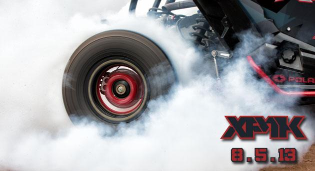XP1K Trailer