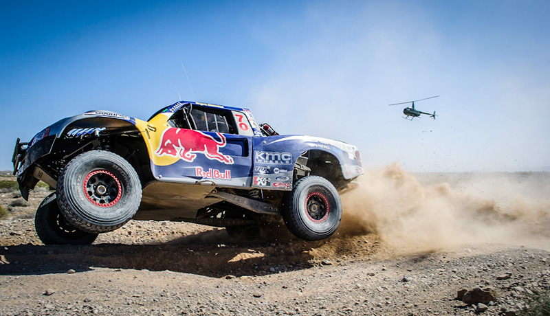 Red Bull Signature Series Mint 400