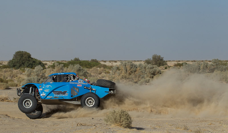 MIlls Motorsports IV250