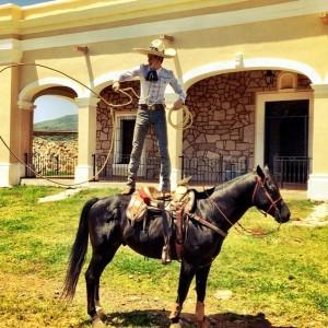 El Charro, Matitan, Mexico