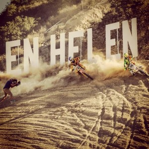 Mad Media Filming at Glen Helen Raceway