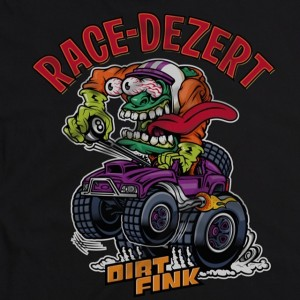 Off-Road T-shirt Design