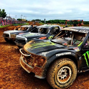 Crandon Monster Energy