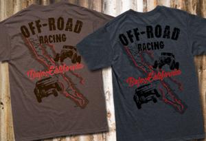 baja_off-road_racing_tshirt