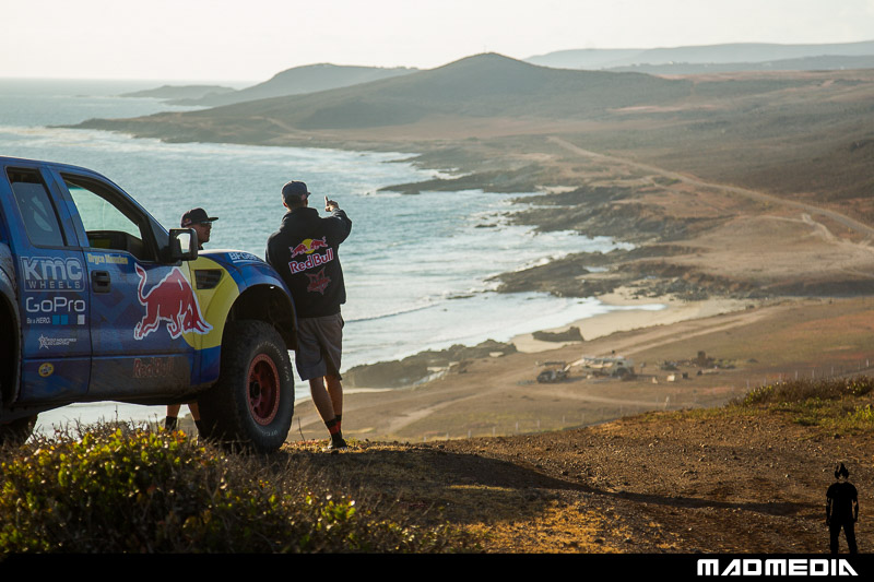 2015 Baja 500 PreRun | Bryce Menzies