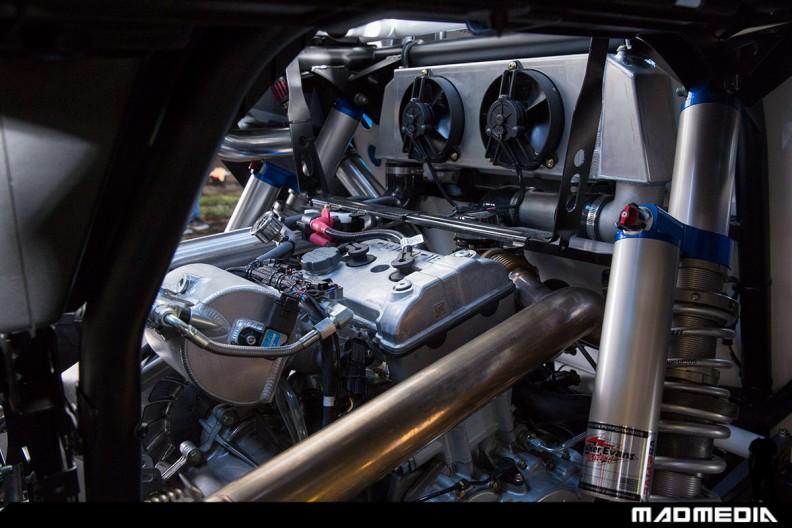 Rj Anderson S Xp1k3 Rzr Xp Turbo Madmedia