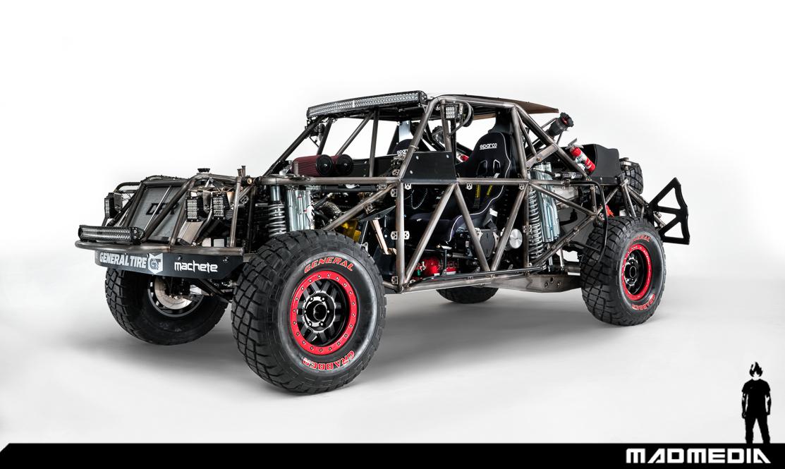 Honda Off Road Racing 11
