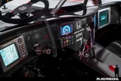 Honda Off-Road Racing