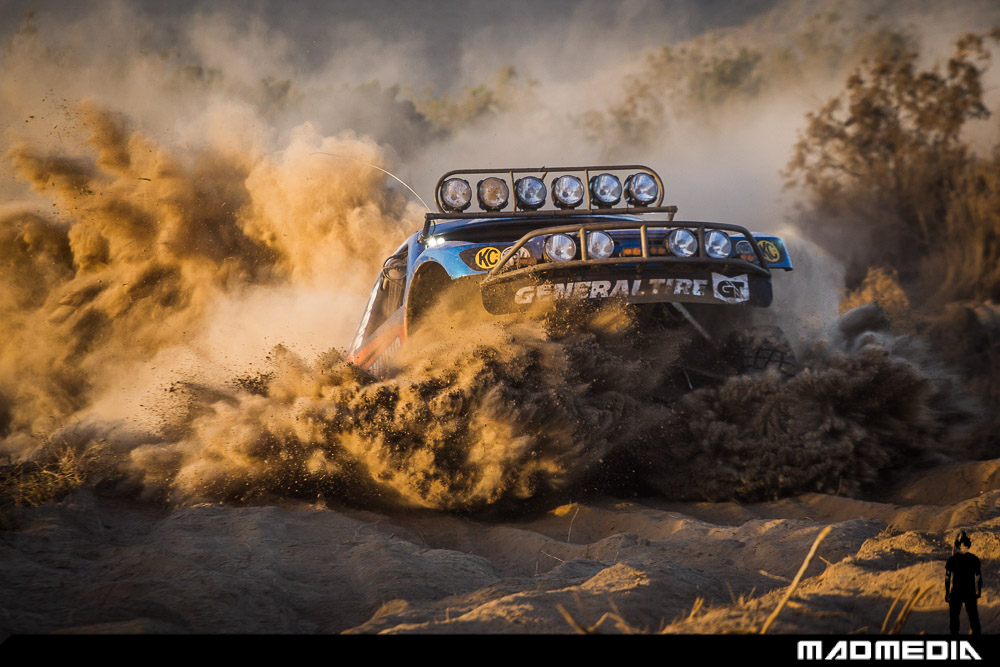 2015 Baja 1000 Photography