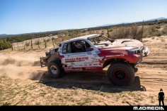 Honda Off-Road 2015 Baja 1000