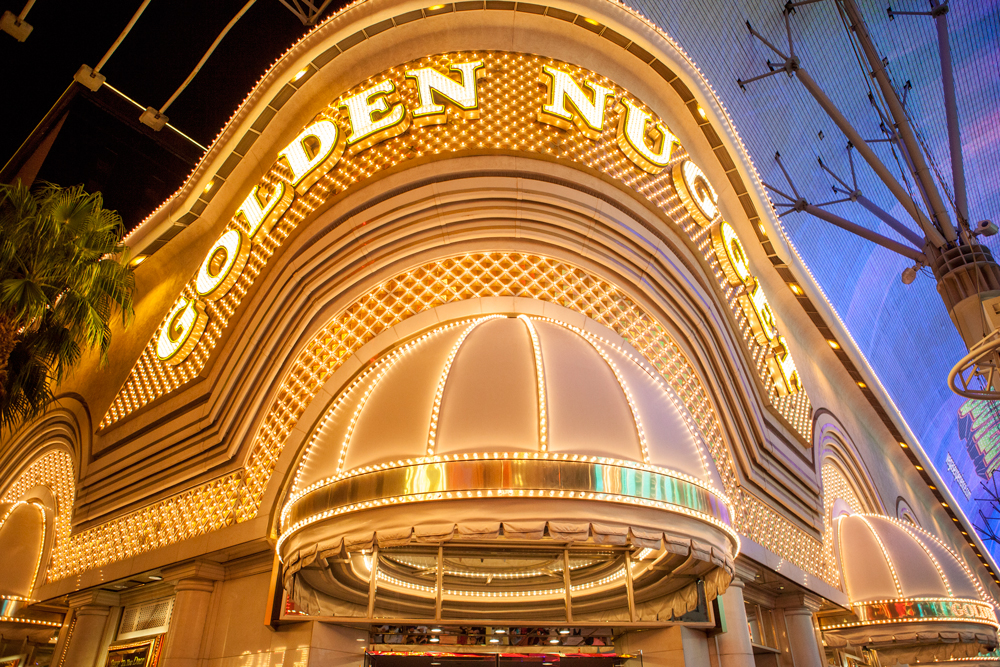 Las Vegas Golden Nugget Named Official Headquarters For The 2016