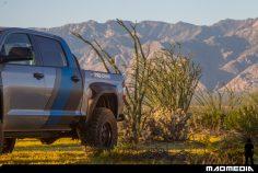 Pro Comp Toyota Tundra Kit
