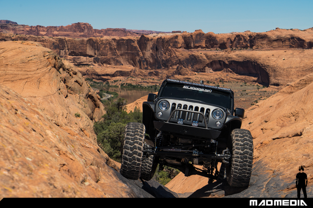 moab utah with casey currie bfgoodrich tires madmedia. Black Bedroom Furniture Sets. Home Design Ideas