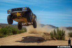 Rob MacCachren Dirt Session Baja 2017