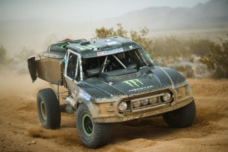 The 2020 BFGoodrich Mint 400 Off-Road Race Roars Back Into Las Vegas, March 3rd-8th