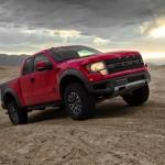 Ford Raptor SVT