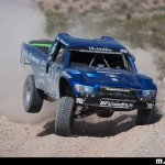 Andy McMillin 2013 Mint 400