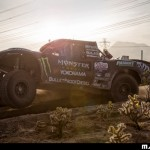Cameron Steele 2013 Mint 400