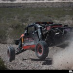 Justin Lofton 2013 Mint 400