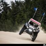Polaris RZR Experience DuneFest