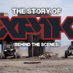 XP1K Behind the Scenes